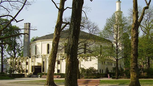 Belgia Resmi Ambil Masjid Agung yang Didanai Saudi untuk Cegah Ekstrimisme