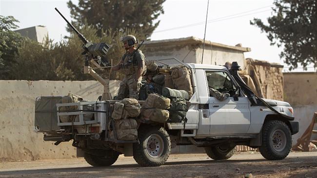 Rusia: Tentara Khusus AS, Inggris dan Perancis Terlibat Langsung dalam Perang Suriah