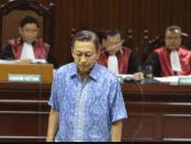 Mantan Wapres SBY