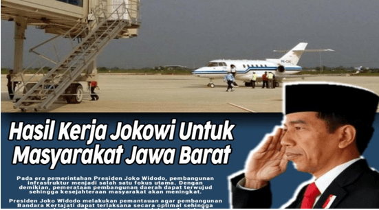 Yusuf Muhammad: Jokowi Balas Air Tuba dengan Air Susu