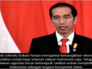 Bela Jokowi