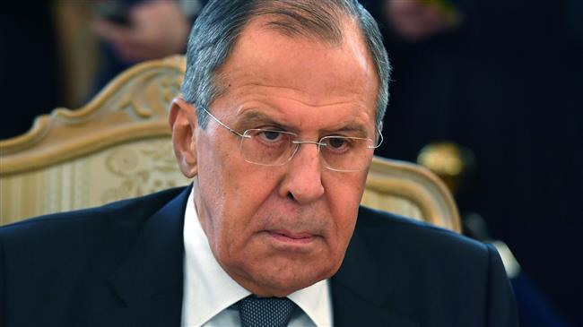 Lavrov: Tidak Ada Alasan untuk Tidak Memasok Sistem S-300 ke Suriah