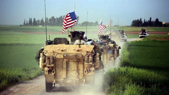 Erdogan: AS Pasok Senjata ke Kurdi Secara Gratis