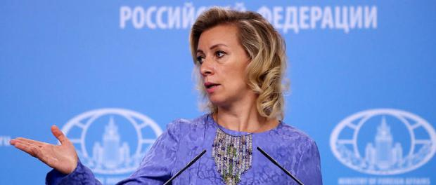 Moskow Kecam Pembaruan Sanksi Ilegal Uni Eropa atas Suriah