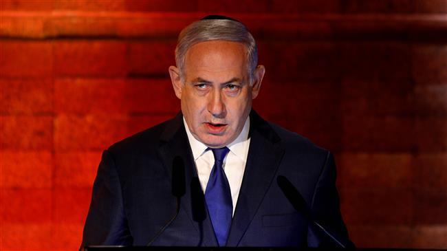 PM Israel Gelar Rapat Kabinet di Bunker Bawah Tanah