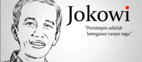 Joko Widodo