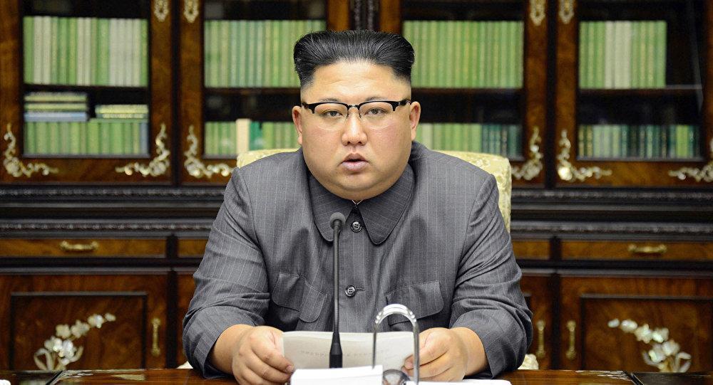 Ini Jawaban Kim Jong-un atas Keputusan Trump yang Membatalkan KTT