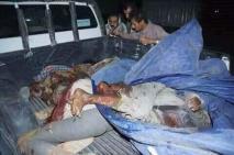 serangan saudi ke tenda pengungsi2