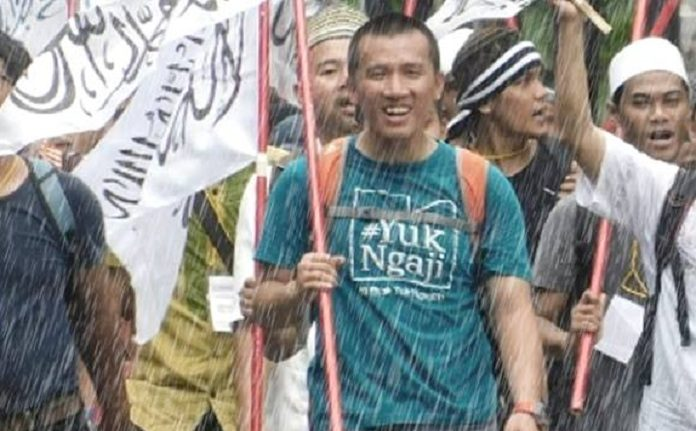 48 Ormas Tolak Kehadiran Felix Siauw dalam Tablik Akbar Ramadan di Bandung