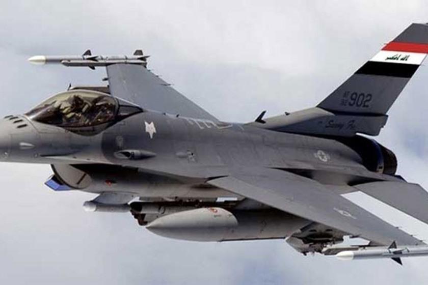 Jet Tempur Irak Bombardir Pertemuan Pemimpin ISIS di Suriah