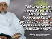 Abuya Maliki