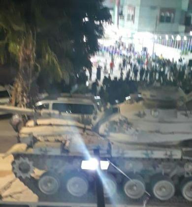 Konvoi_Tank_Yordania