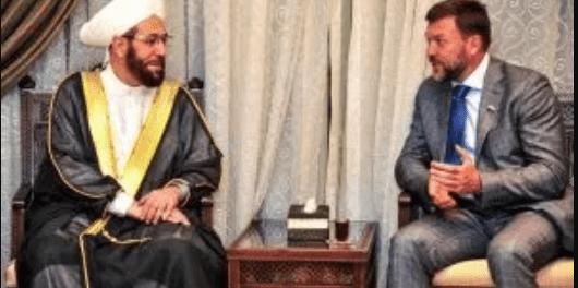 Mufti Suriah dan Bahaya Radikalisme