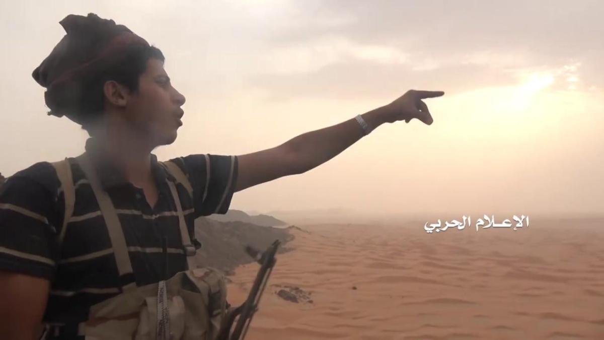 Pasukan Houthi Bersihkan Hodeidah dari Sel Tidur yang Bekerja untuk Saudi