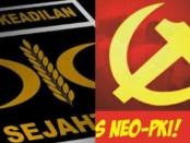 Persamaan PKS dan PKI
