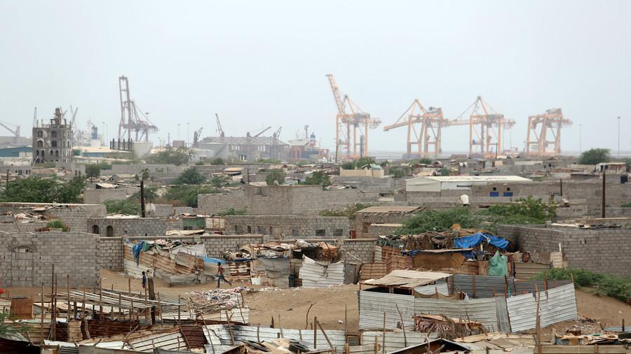 Situasi di Hodeidah dalam 24 Jam Terakhir!