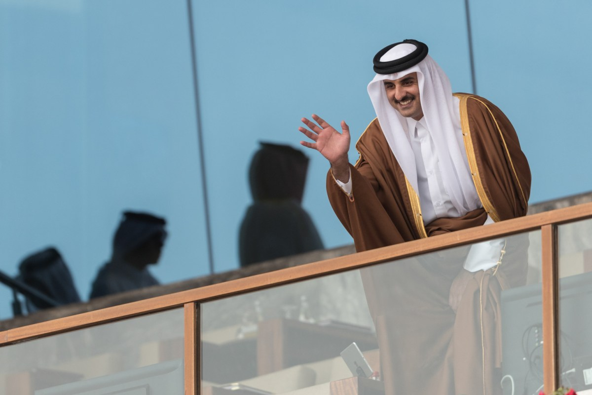 Setahun Diblokade Saudi Cs, Qatar Keluar Sebagai Pemenang