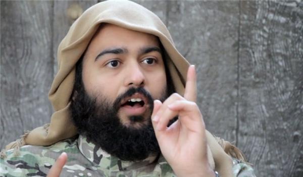 Kekhawatiran Komandan Teroris atas Rencana Perdamaian di Suriah Utara