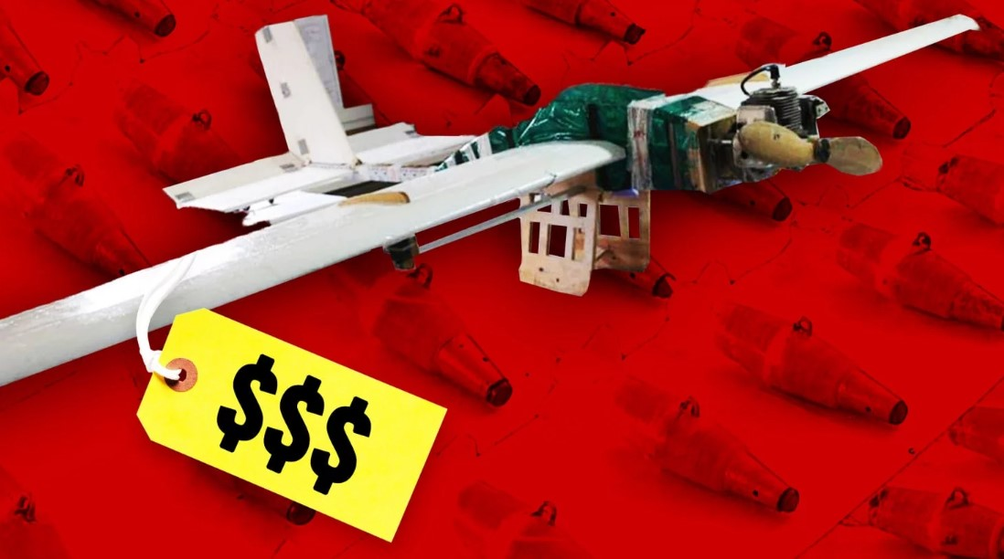 Pangkalan Udara Hmeimim Kembali Diserang Drone