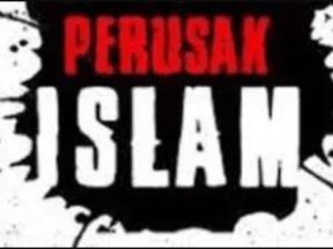 PKS Perusak Islam