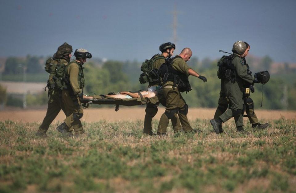 Tentara Israel Tewas di Tangan Sniper Hamas di Perbatasan Jalur Gaza