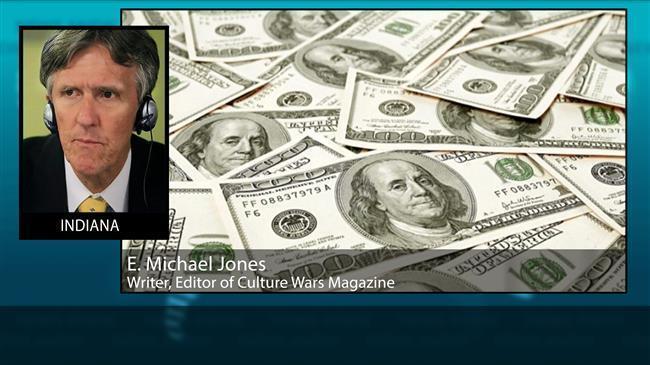 Analis: Sanksi AS atas Iran Percepat Matinya Dolar