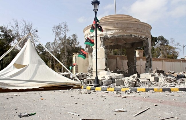 27-killed-100-wounded-after-days-of-clashes-near-libyan-capital-health-ministry
