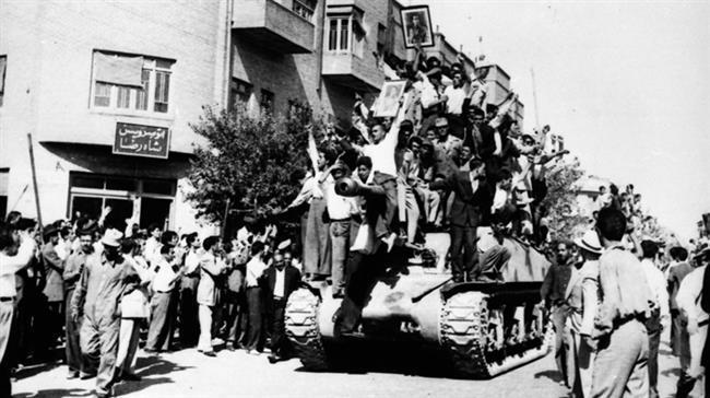 Zarif: Mimpi AS Kembali Duduki Iran Takkan Pernah Terjadi