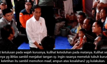 Surat Terbuka Netizen