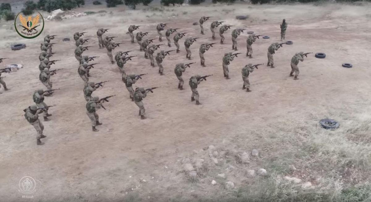 Teroris Rilis Video Propaganda Jelang Serangan Militer Suriah ke Idlib