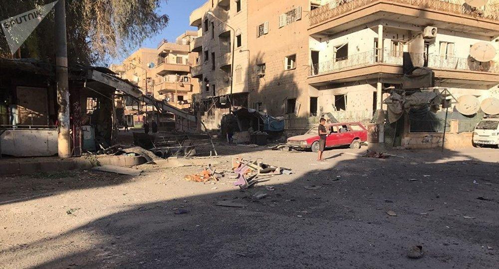 Intervensi AS Bantu Sejumlah Petinggi ISIS Kabur dari Suriah