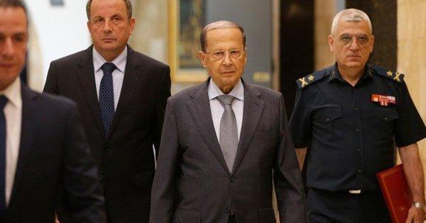 Presiden Lebanon: Israel Gunakan Isu Sektarian untuk Pecah Belah Kawasan