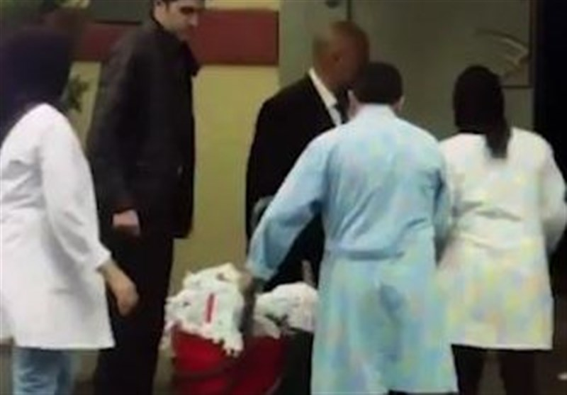 VIDEO: Kru Pembersih Masuki Konsulat Saudi Sebelum Penyelidikan Polisi Turki