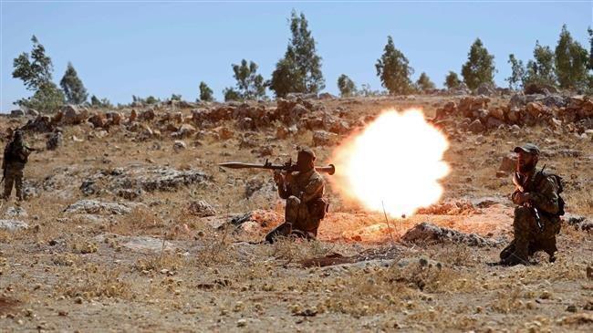 Teroris Takfiri Tak Mau Tinggalkan Zona Penyangga di Idlib