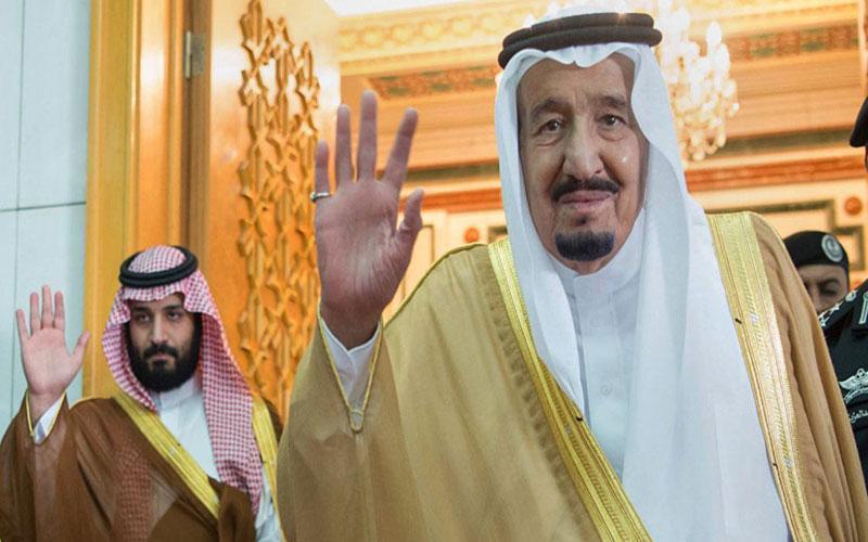 Guardian: Raja Salman dan Putra Mahkota Akan Berakhir Seperti Shah Iran
