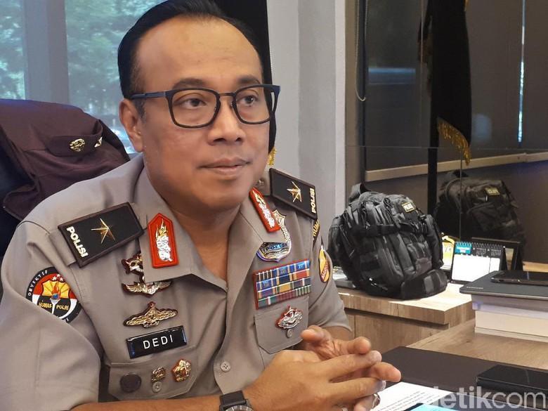 Polisi Jelaskan Kronologi Penghadangan Habib Bahar dan Hanif di Manado