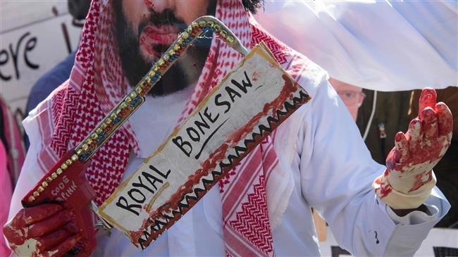Pengawal Pribadi Mohammed bin Salman Bawa Tubuh Khashoggi ke Saudi