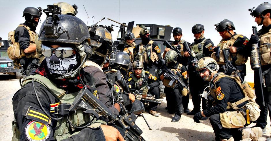 Intel Irak Gagalkan Serangan Teroris ISIS di Iran dan Turki