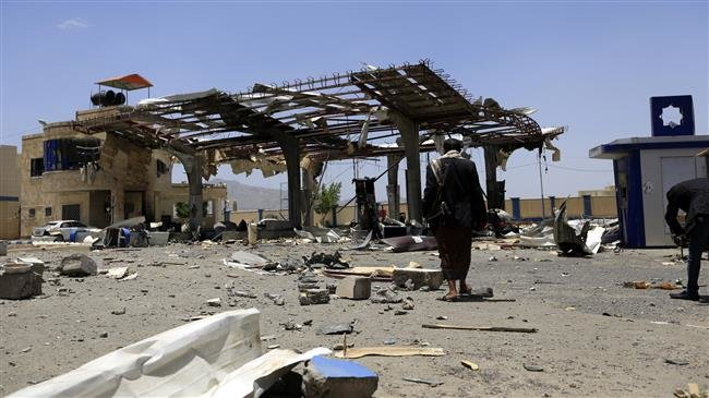 Serangan_Udara_Saudi_di_Hodeidah