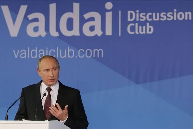 Putin Tolak Permintaan AS-Israel Jauhkan Iran dari Suriah