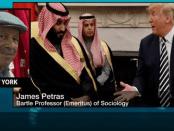 Analis, Trump Dukung Rezim Kejam di dunia