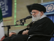Ayatollah Sayyid Ali Khamanei