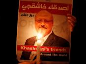 Jamal Khashoggi, Arab Saudi