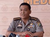 Kombes Pol Argo Yuwono Kabid Humas