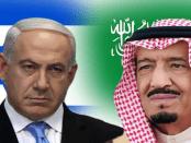 PM Israel dan Raja Salman