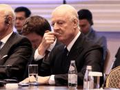 Pertemuan di Astana