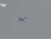 Pesawat mata-mata Rusia