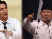 Prabowo dan Yusril