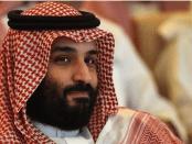 Putra Mahkota Arab