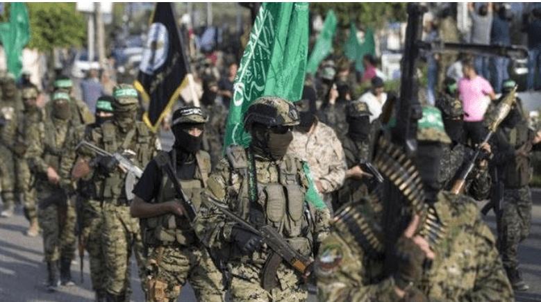 Hamas Bongkar Jaringan Intelijen Israel dalam Serangan di Gaza